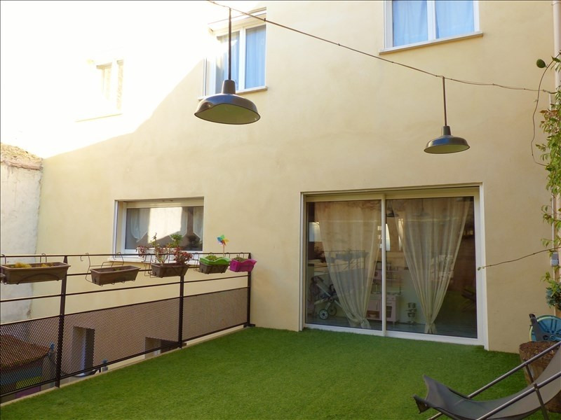 Sale house / villa Lespignan 246 500€ - Picture 1