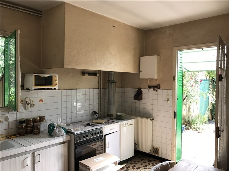 Sale house / villa Le bugue 162000€ - Picture 7