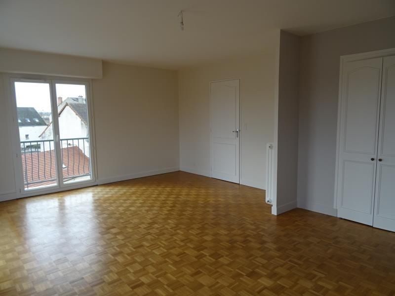 Locação apartamento Moulins 550€ CC - Fotografia 1