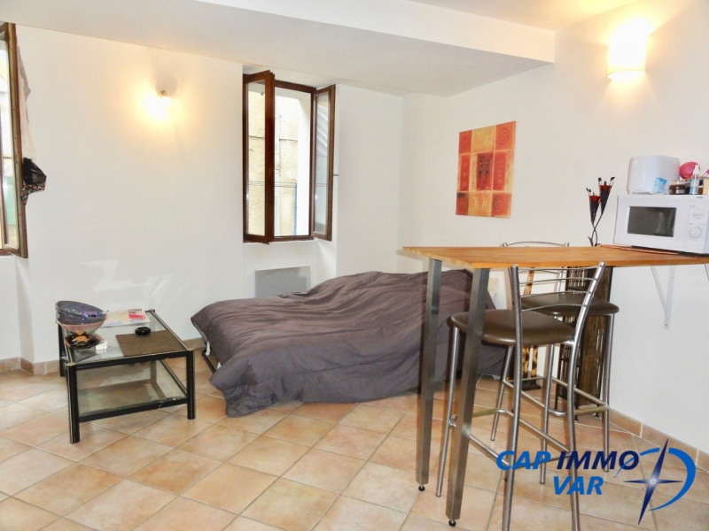 Produit d'investissement appartement Le beausset 65 000€ - Photo 3