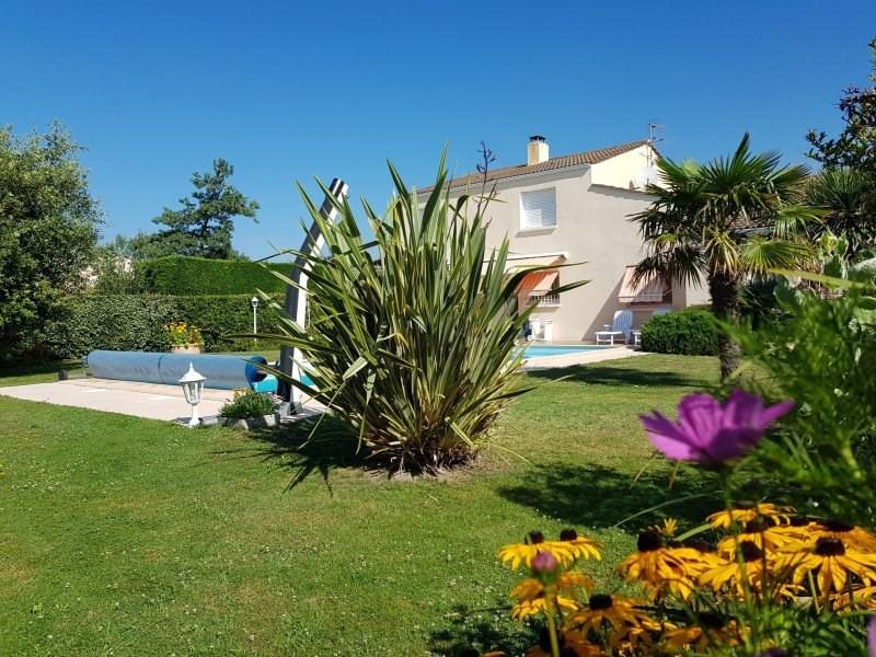 Sale house / villa Chateau d olonne 398000€ - Picture 4