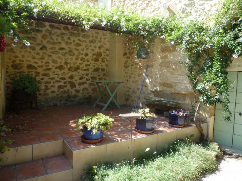 Sale house / villa Serignan du comtat 367500€ - Picture 2