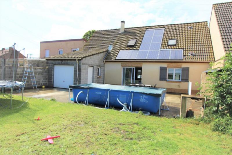 Sale house / villa Dechy 208000€ - Picture 2