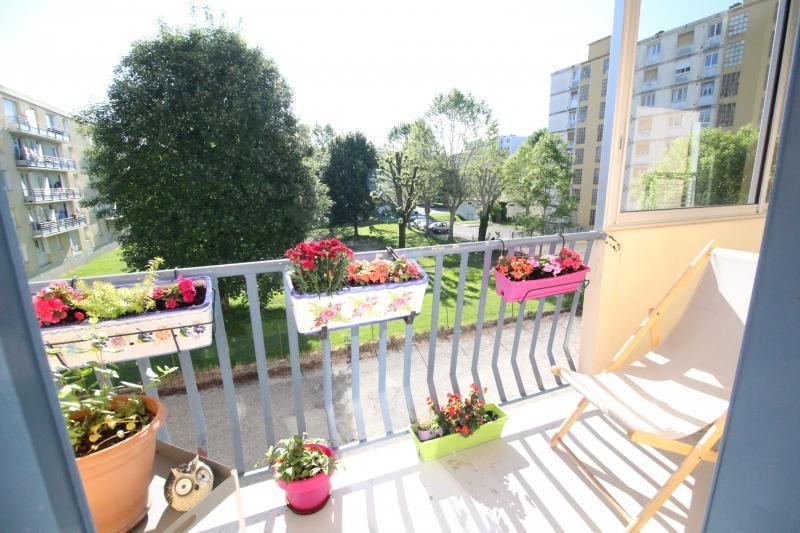 Vente appartement La tour du pin 97000€ - Photo 2