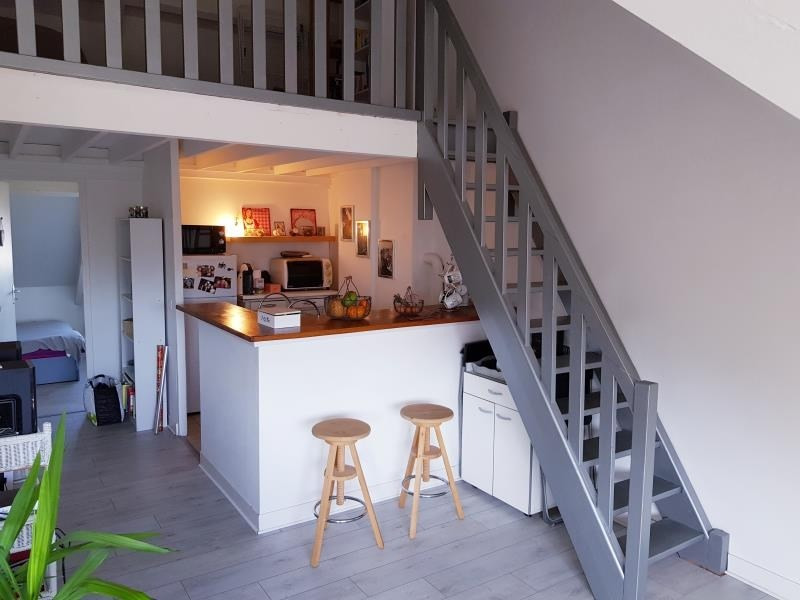 Sale apartment Honfleur 126 500€ - Picture 3