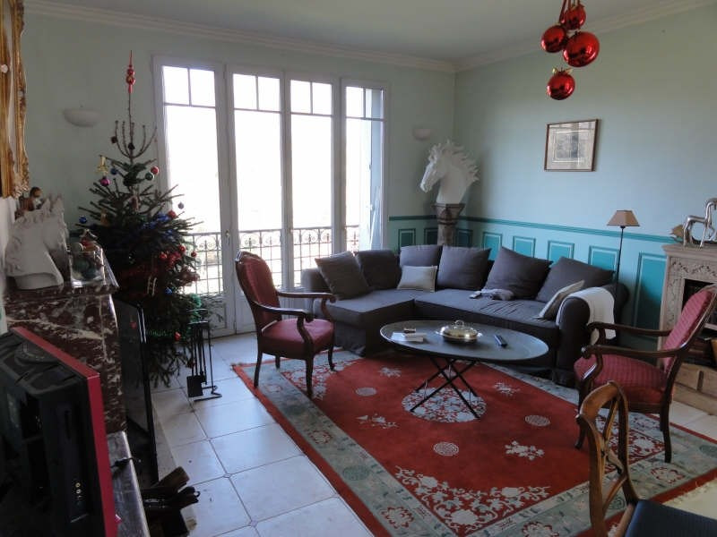 Vente maison / villa Montfort l amaury 570 000€ - Photo 7