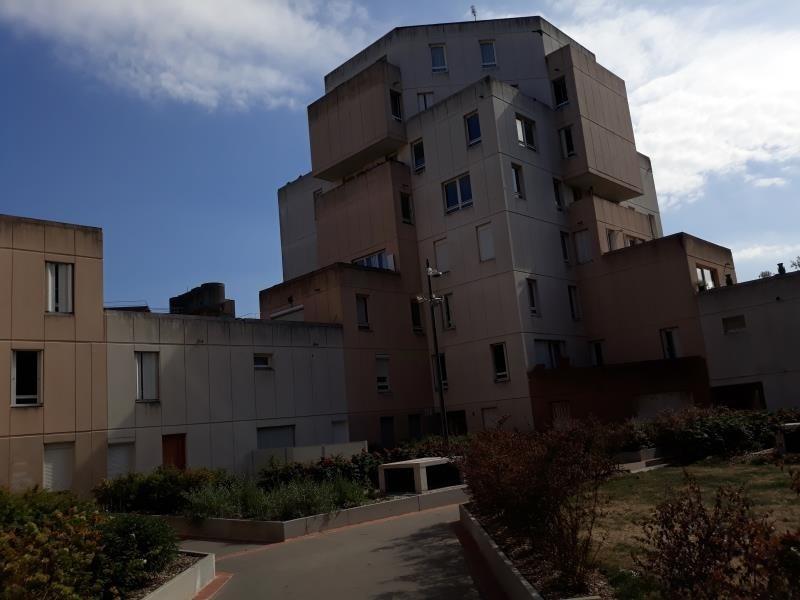 Vente appartement Evry 69000€ - Photo 1