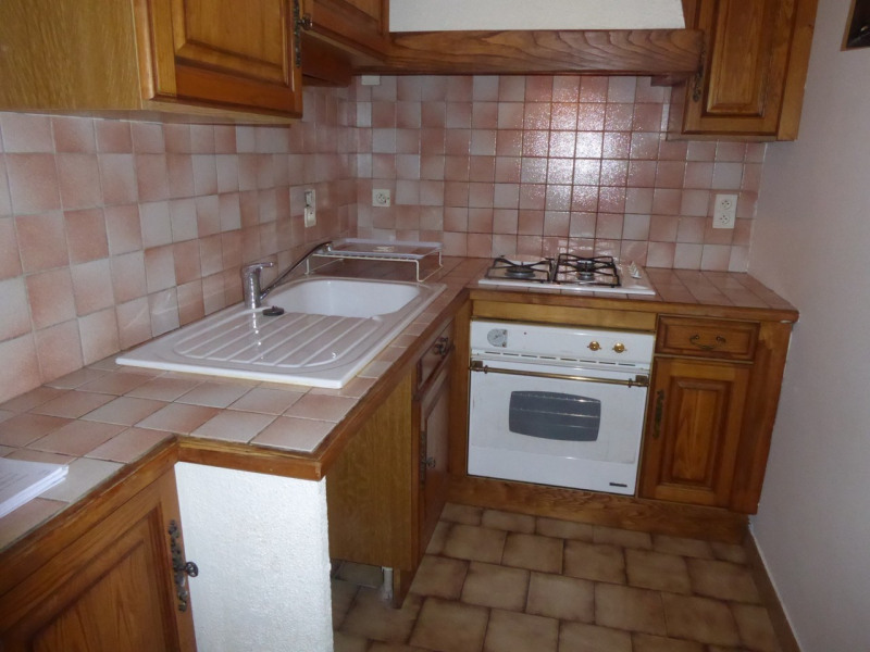 Location appartement Largentière 371€ CC - Photo 3