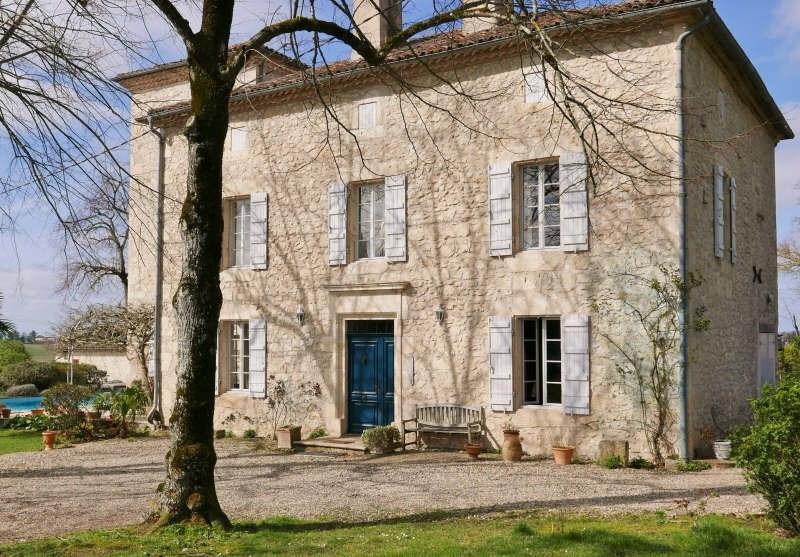 Vente maison / villa Condom 395000€ - Photo 1