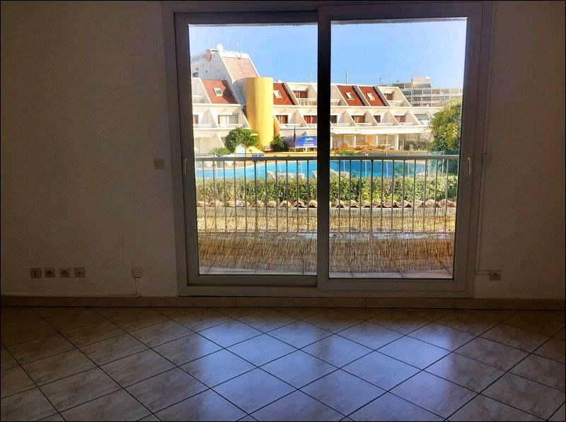 Rental apartment Carnon ouest 595€ CC - Picture 2