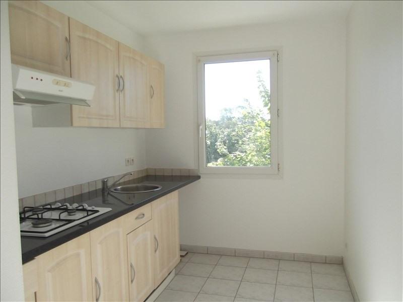 Rental apartment Montigny le bretonneux 1200€ CC - Picture 3