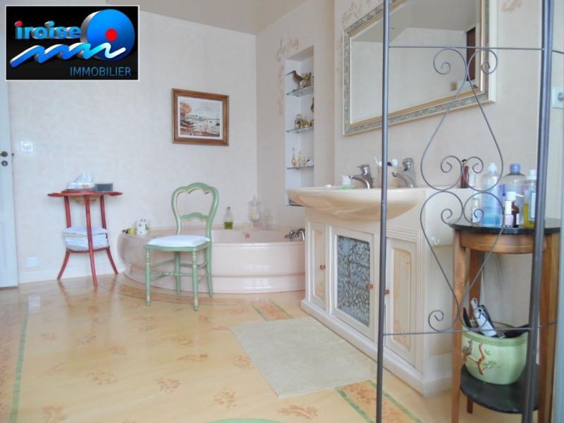 Vente maison / villa Brest 340000€ - Photo 7