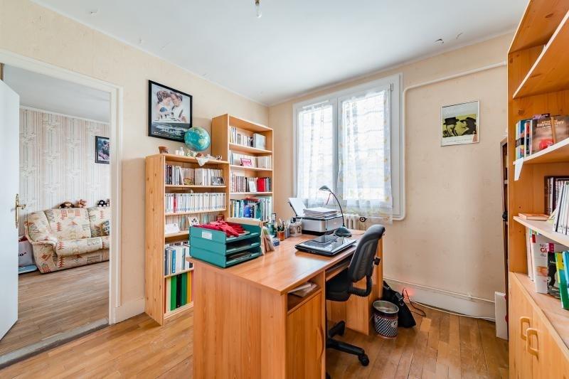 Sale apartment Besancon 94000€ - Picture 5
