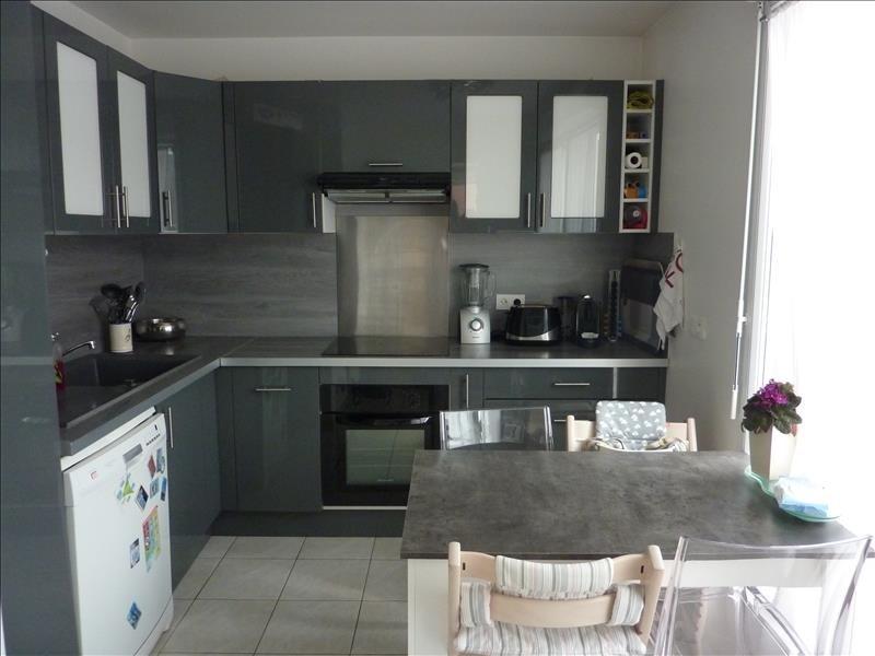 Sale apartment Bures sur yvette 449080€ - Picture 3