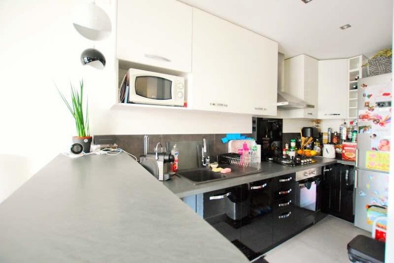 Vente appartement Bezons 175000€ - Photo 2