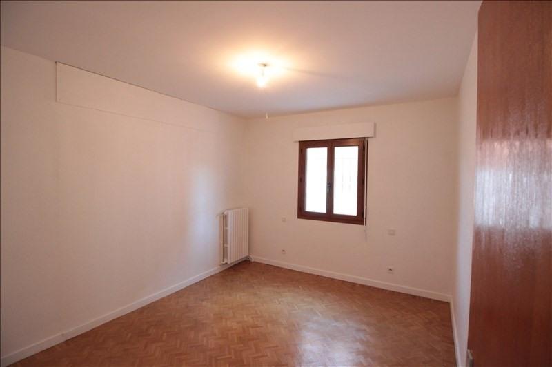Rental apartment La roche sur foron 1270€ CC - Picture 8