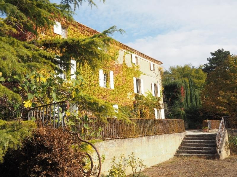 Vente de prestige maison / villa Uzes 649000€ - Photo 9