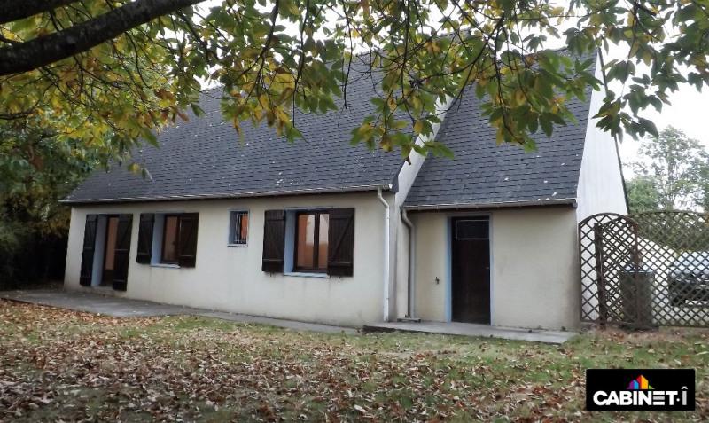Maison Orvault 6 pièce (s) 120.13 m²