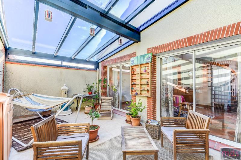 Deluxe sale house / villa Mauzac 515000€ - Picture 3