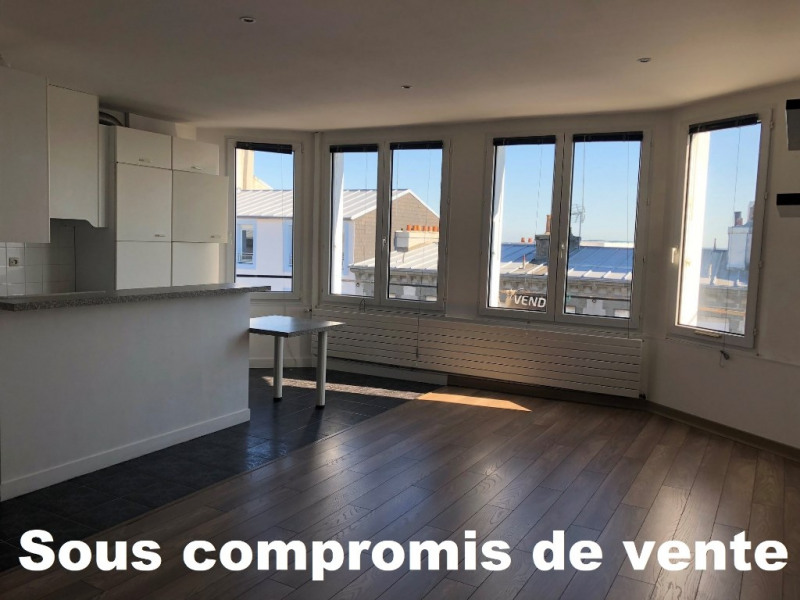 Vente appartement Brest 133 000€ - Photo 1