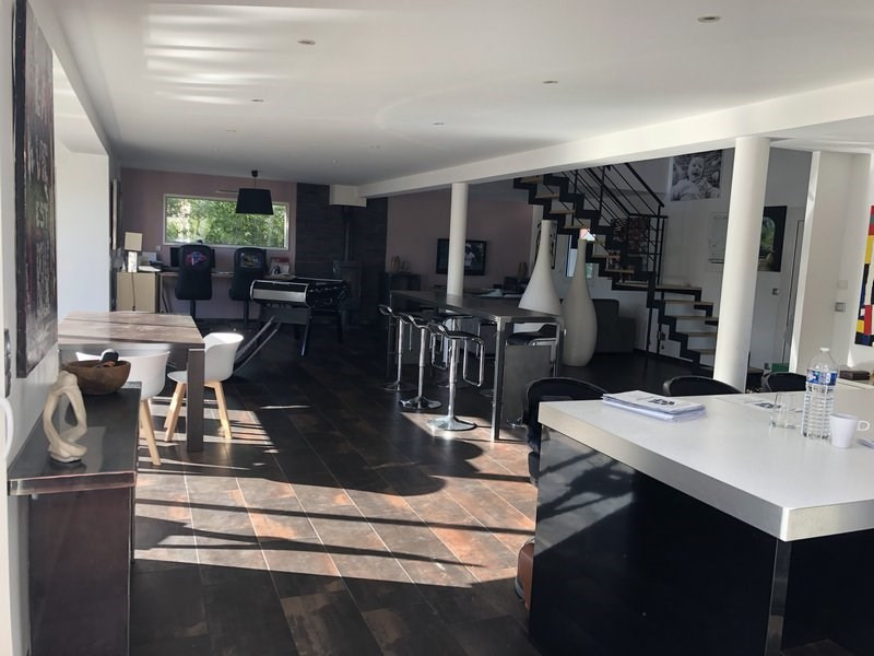 Sale house / villa Tilly la campagne 399000€ - Picture 4