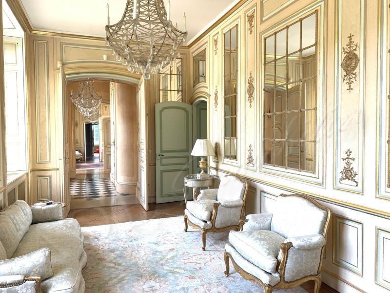 Sale apartment Luzarches 895000€ - Picture 3