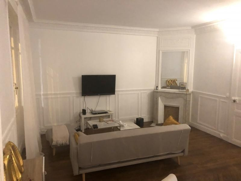 Rental apartment Paris 16ème 1 800€ CC - Picture 3