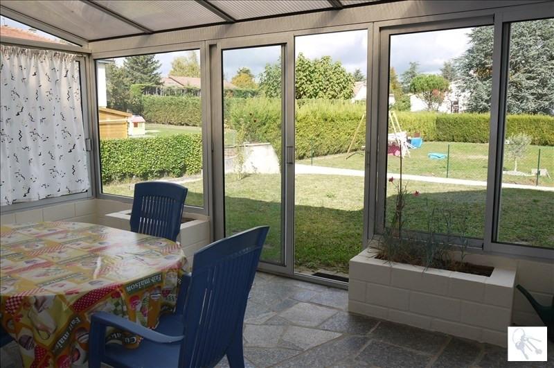 Verkoop  huis Chonas l amballan 225000€ - Foto 3