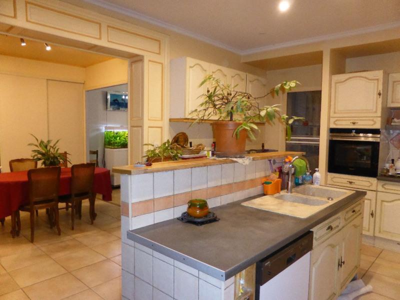 Sale house / villa Les angles 459000€ - Picture 5