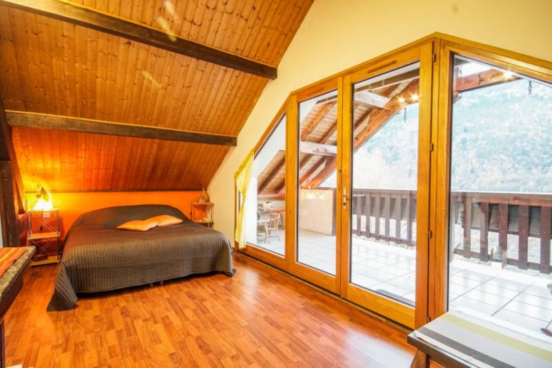Vente maison / villa Crets en belledonne 369250€ - Photo 9
