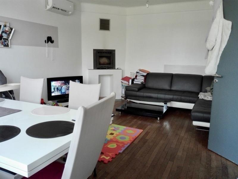 Vente maison / villa Rilhac rancon 175000€ - Photo 4