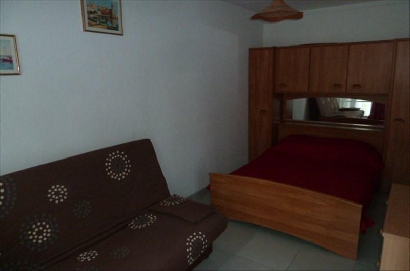Sale apartment Canet plage 105000€ - Picture 5