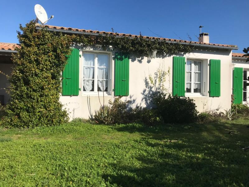 Vente de prestige maison / villa Sainte marie de re 640000€ - Photo 7