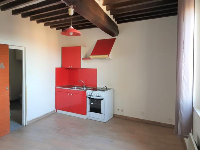Lambesc à louer studio de 23 m² centre village