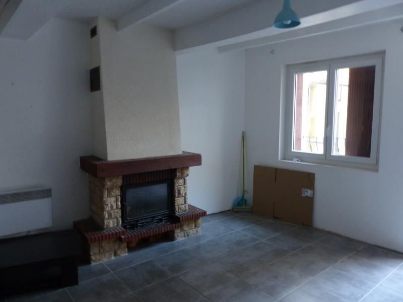 Venta  casa Villeneuve les beziers 92000€ - Fotografía 2