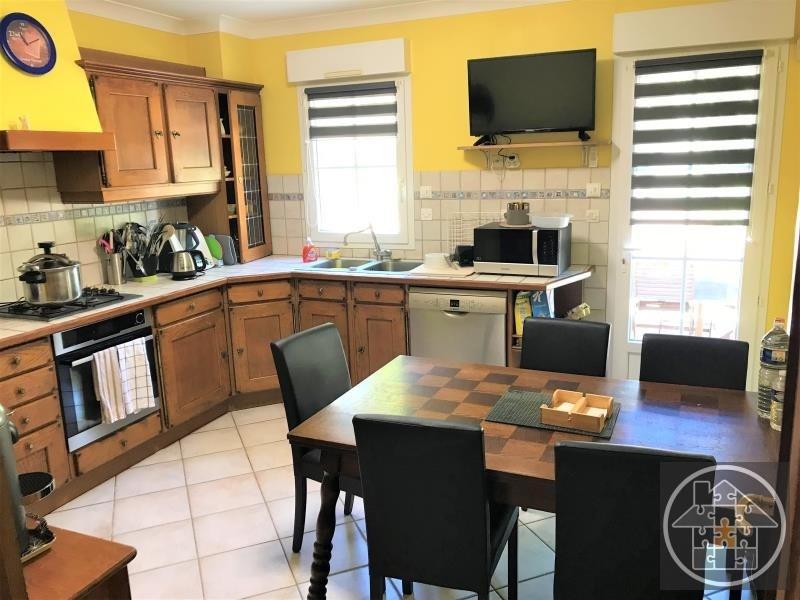 Sale house / villa Compiegne 425000€ - Picture 5