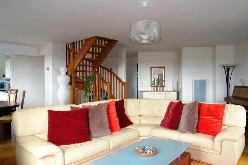Sale apartment Senlis 249900€ - Picture 2