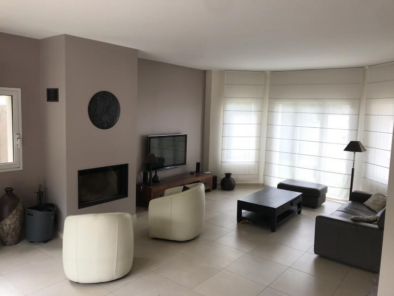 Sale house / villa Chevreuse 950000€ - Picture 6