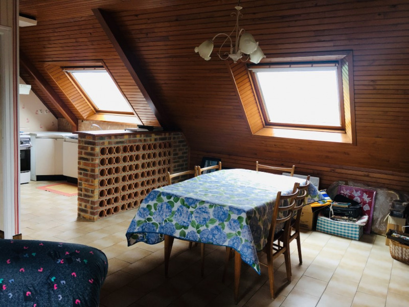 Vente maison / villa Lesconil 262500€ - Photo 11