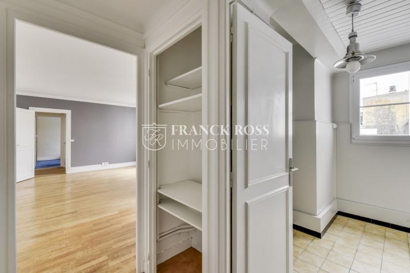 Alquiler  apartamento Neuilly-sur-seine 1588€ CC - Fotografía 5