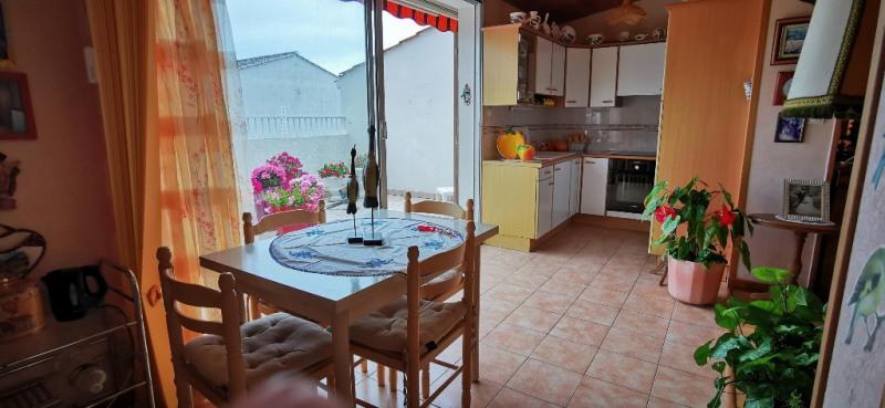 Vente appartement Saint gilles croix de vie 274400€ - Photo 8