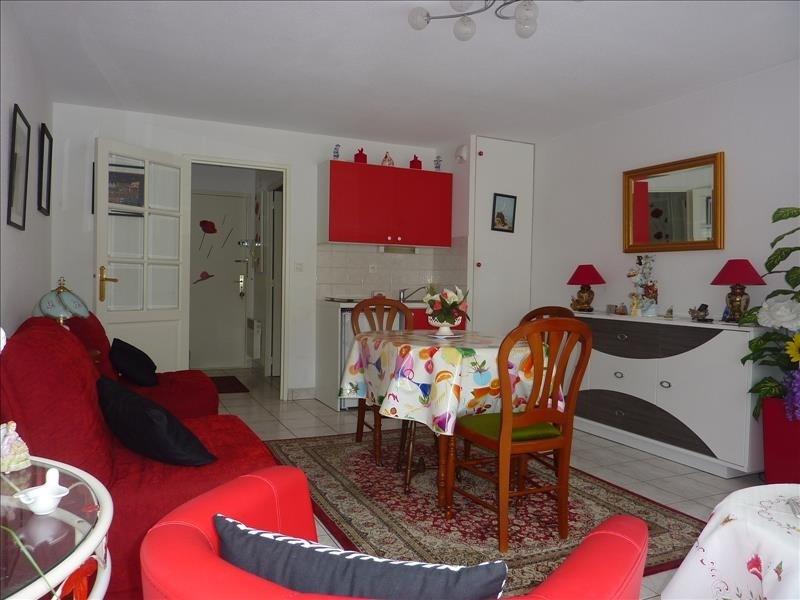 Sale apartment Pornichet 127800€ - Picture 1