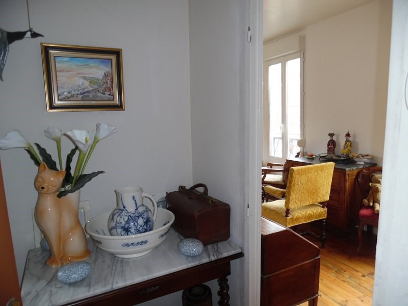 Sale apartment Mers les bains 80000€ - Picture 5