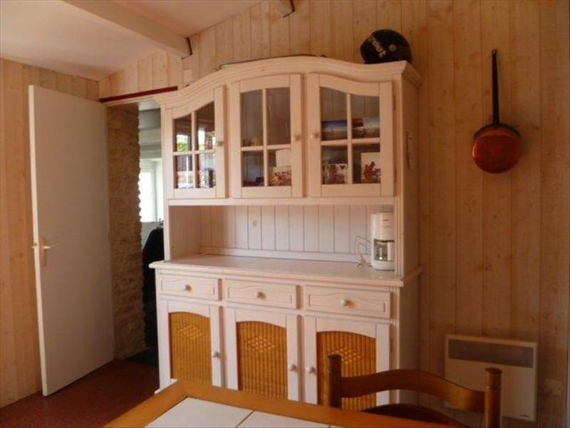 Vente maison / villa Le chateau d'oleron 220400€ - Photo 6