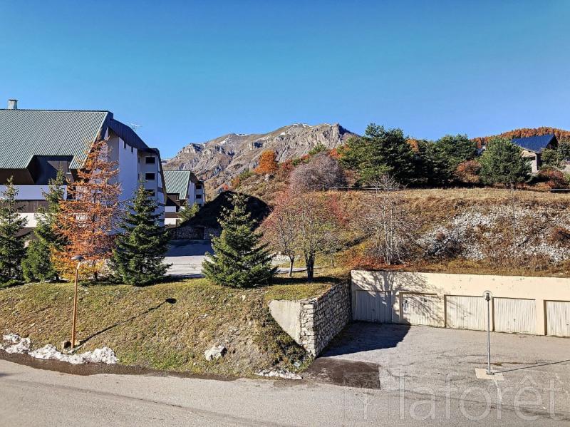 Vente appartement Auron 75000€ - Photo 3