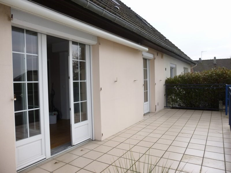 Rental house / villa Caen 820€ CC - Picture 16