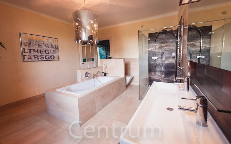 Verkoop van prestige  huis Kuntzig 577000€ - Foto 11