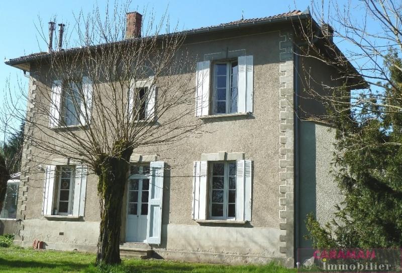 Sale house / villa Labastide beauvoir 239000€ - Picture 12