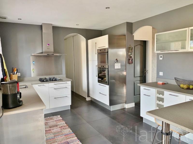 Sale house / villa Champier 360000€ - Picture 3