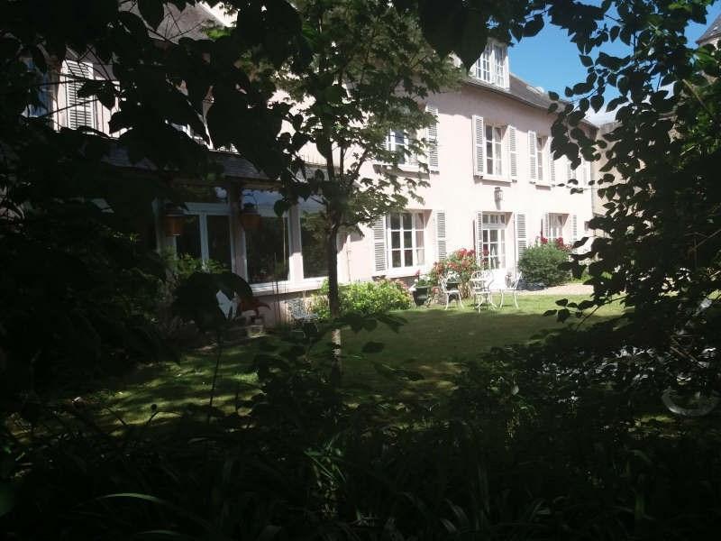 Vente de prestige maison / villa Moret sur loing 795000€ - Photo 1